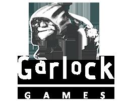 Garlock Games logo