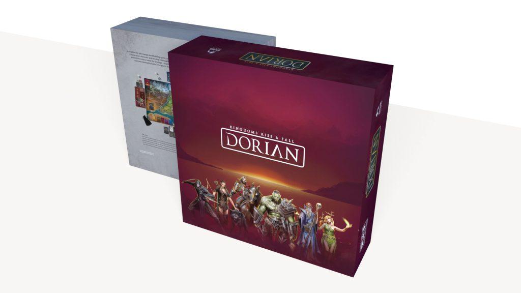 Dorian Box